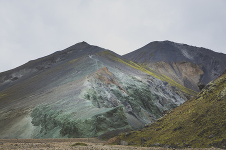 Landmannalaugar  Iceland 72