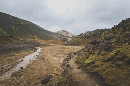 Landmannalaugar  Iceland 79