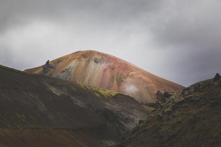 Landmannalaugar  Iceland 80