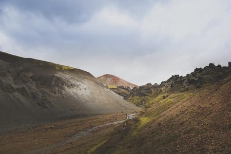 Landmannalaugar  Iceland 83