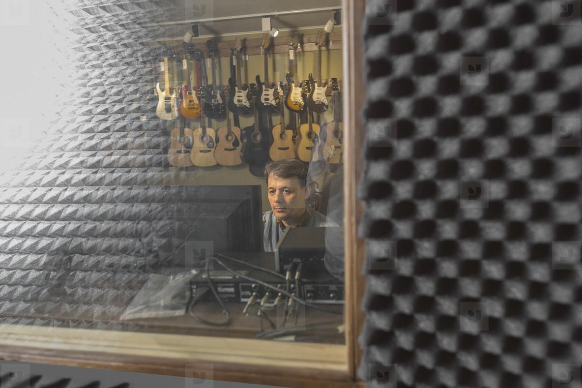 Studio City Music  07