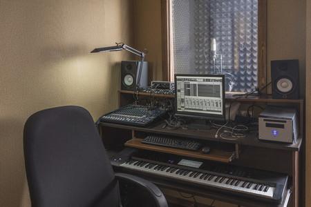 Studio City Music 08