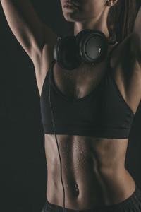 Female Fitness 01