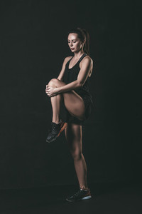Female Fitness 07