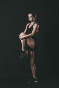 Female Fitness 07