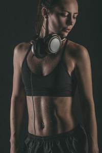 Female Fitness 08