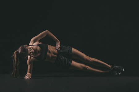 Female Fitness 09