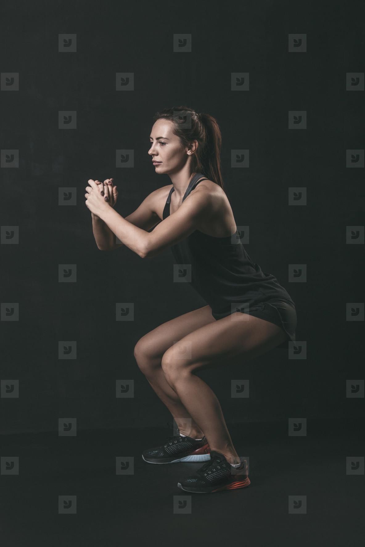 Female Fitness  10