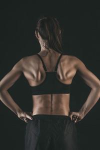 Female Fitness 11