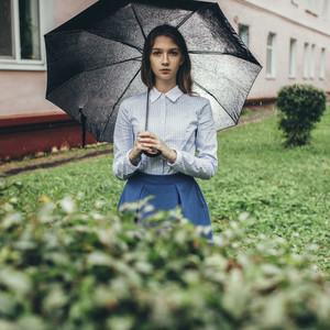 Rain Drops 01