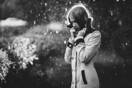 Rain Drops 02