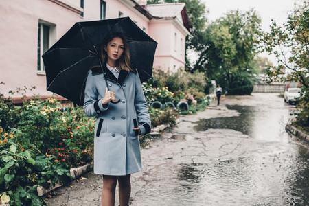 Rain Drops 09