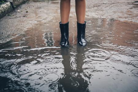 Rain Drops 11