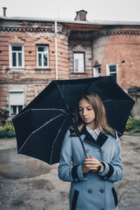 Rain Drops 14