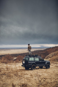 On The Horizon 13