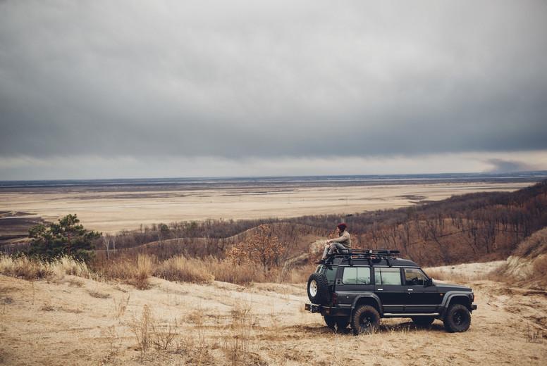 On The Horizon  21