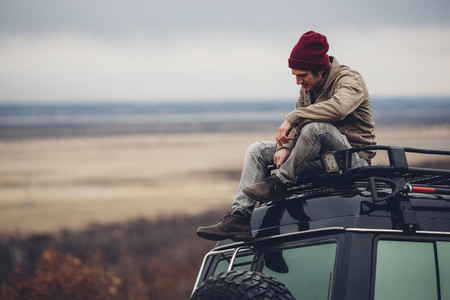 On The Horizon 30