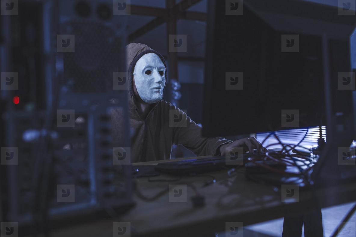 Cyber Crime  01