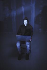 Cyber Crime 12