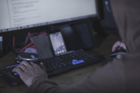 Cyber Crime 13