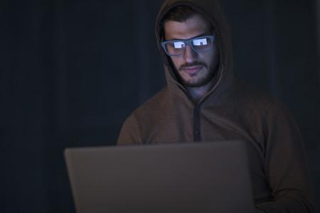 Cyber Crime 21