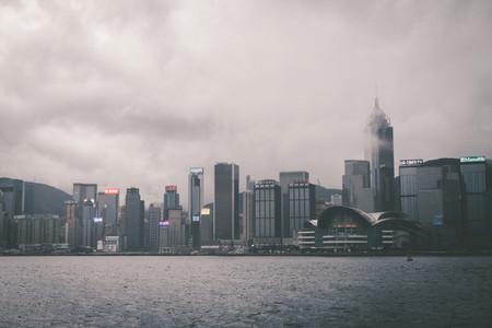 Hong Kong 01