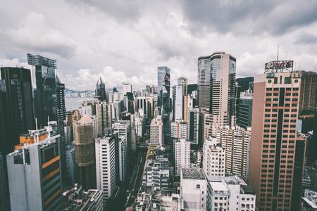Hong Kong 12