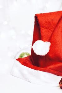 Santa039s hat