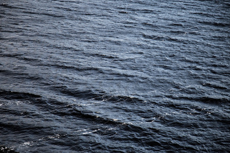 Lake texture