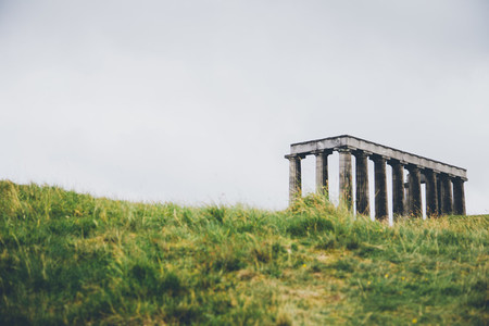Edinburgh Parthenon