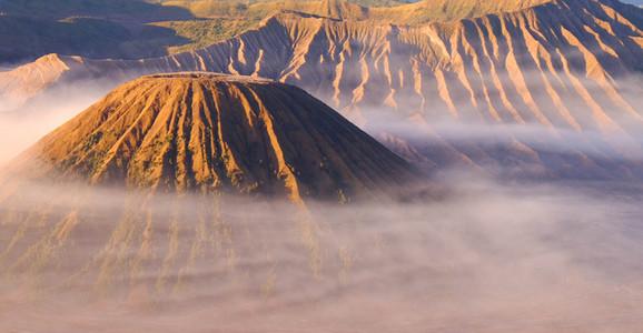 Mount Bromo  Indonesia 02