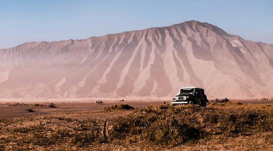 Mount Bromo  Indonesia 03