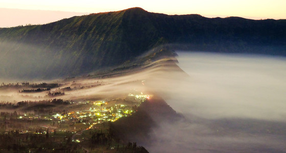 Mount Bromo  Indonesia 04