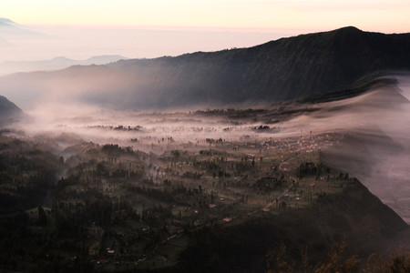 Mount Bromo  Indonesia 05