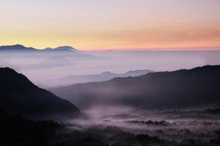 Mount Bromo  Indonesia  06