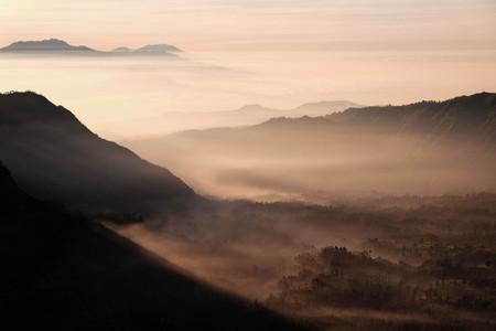 Mount Bromo  Indonesia 08