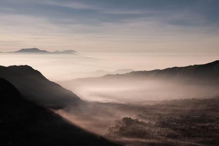 Mount Bromo  Indonesia 07
