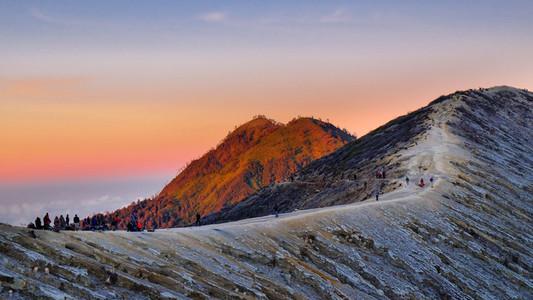 Kawah Ijen Volcano 03