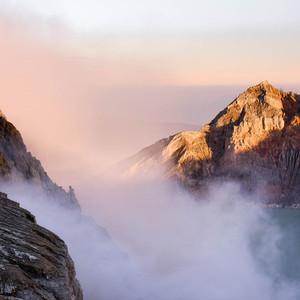 Kawah Ijen Volcano 04