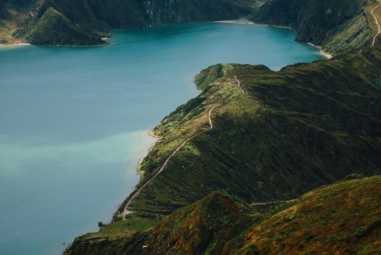 S  o Miguel Island