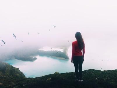 Sao Miguel Island  Azores