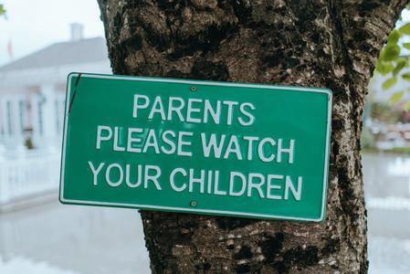 Watch Your Children