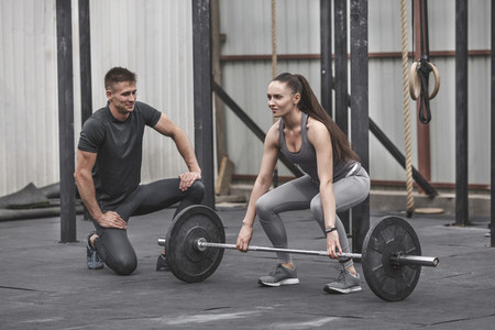 Outdoor Fitness 01