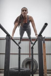 Outdoor Fitness 02