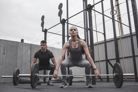 Outdoor Fitness 15