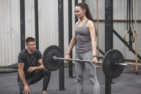 Outdoor Fitness 18