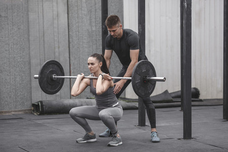 Outdoor Fitness 19