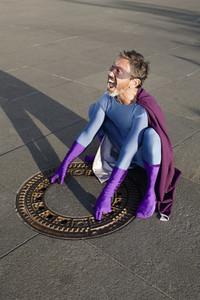 Awkward Superheros 11