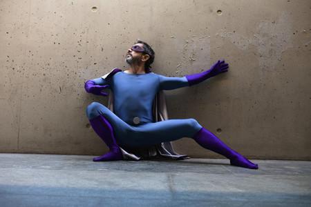 Awkward Superheros 12