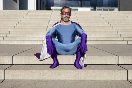 Awkward Superheros 35